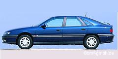 Safrane (B54) 1992 - 2000