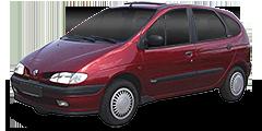 Scénic (JA) 1996 - 2001