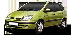 Scénic (JA/Facelift) 1999 - 2003