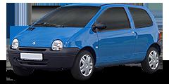 Twingo (C06/S06/Facelift) 1997 - 2006