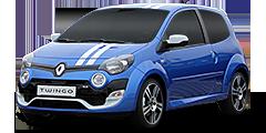 Twingo Sport (N/Facelift) 2012