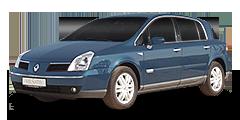 Vel Satis (J/Facelift) 2004 - 2009