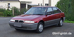 Rover 200 Series (XW) 1989 - 1996 220 2.0 Turbo