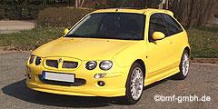 Rover 25 (RF) 1999 - 2004 MG ZR 1.8 (Facelift)