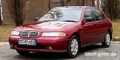 Rover 400er (RT) 1995 - 2004 420 2.0 Si, SLi, GSi Fließheck