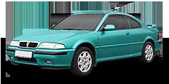 200 Series Coupe (XW) 1989 - 1995