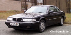Rover 800 Series Coupe (RS) 1992 - 1999 820 2.0 Coupé