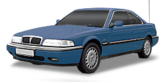 800 Series Coupe (RS) 1992 - 1999
