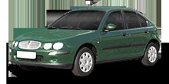 25 (RF/Facelift) 2000 - 2005