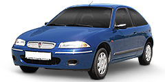 200 Series Coupe (RF) 1996 - 2005