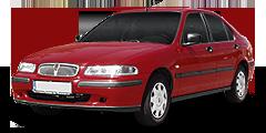 400er (RT) 1995 - 2004