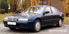 Rover 600 Series (RH) 1993 - 1999 620 2.0 Si
