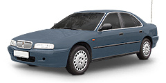 600 Series (RH) 1993 - 1999