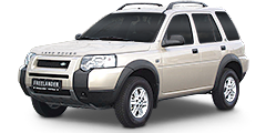 Freelander (LN/Facelift) 2003 - 2006