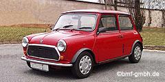 Mini (XN) 1996 - 2000