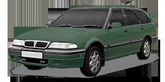 400 Series Touring (XW) 1990 - 1995
