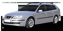 9-3 Sport Wagon  (YS3F) 2005 - 2007