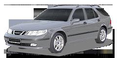 9-5 Sport Wagon (YS3EXXXX/Facelift) 1999 - 2010