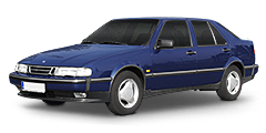 9000 (YS3CXXXX/Facelift) 1992 - 1998