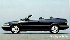 900 Cabriolé (900/II CABRIO) 1994 - 1998
