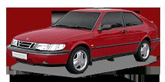 900 (YS3DXXXX) 1993 - 1998