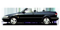 900 Convertible (900/II CABRIO) 1994 - 1998