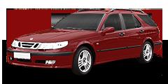9-5 Sport Wagon (YS3EXXXX) 1999 - 2005