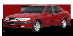 9-5 (YS3EXXXX) 1997 - 2010