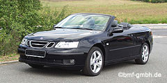 9-3 Convertible (YS3F) 2003 - 2009