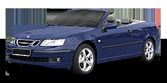 9-3 Convertible (YS3F) 2003 - 2009