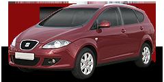 Seat Altea XL (5P) 2004 - 2009 2.0 TDI