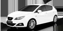 Seat Ibiza (6J) 2008 - 2012 1.6 (Benzin/Flüssiggas)
