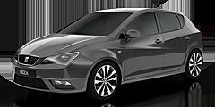 Seat Ibiza (6J/Facelift) 2015 - 1.0 TSI