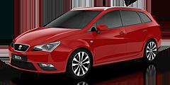 Ibiza ST (6J/Facelift) 2015