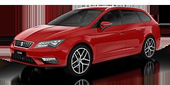 Seat Leon ST (5F/Facelift) 2017 - 1.2 TSI