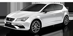 Leon Cupra (5F/Facelift) 2017 - 2020