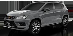 Seat Cupra Ateca (5FP) 2018 - 2.0 TFSI 4Motion