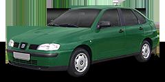 Cordoba (6K, 6K/C/Facelift) 1999 - 2003