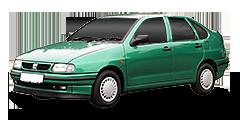 Seat Cordoba (6K, 6K/C) 1993 - 2003 1.9 TDI CLX