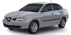 Seat Cordoba (6L) 2002 - 1.4 TDI