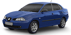 Cordoba (6L) 2002 - 2009