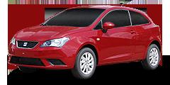 Seat Ibiza SC (6J/Facelift) 2012 - 2015 Ibiza 1.6 TDI