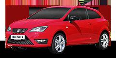 Ibiza Cupra (6J) 2013 - 2015