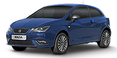 Ibiza SC (6J/Facelift) 2015 - 2017