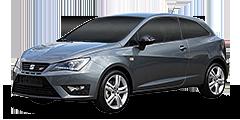 Seat Ibiza Cupra (6J) 2016 - 1.8 TSI