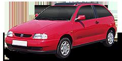 Ibiza (6K, 6K/C) 1993 - 1999