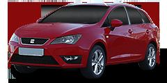 Ibiza ST (6J/Facelift) 2012 - 2015