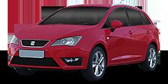 ST (6J/Facelift) 2012 - 2015