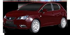 Seat Ibiza (6J/Facelift) 2012 - 2015 2.0 TDI