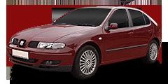 Seat Leon (1M) 1999 - 2006 1.8